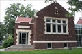 Image for Carnegie Public Library -- Gothenburg NE