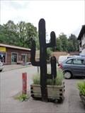 Image for Saguaro Cactus - Oberstdorf, Germany, BY