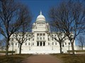 Image for Rhode Island State House - Providence, RI