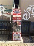Image for Steel Pier Penny Smasher - Atlantic City, NJ