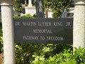 Image for Lake Worth Memorial to Dr. Martin Luther King, Jr.