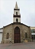Image for Iglesia de la Merced - La Serena, Chile