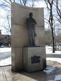 Image for David Ignatius Walsh - Boston, MA
