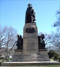 Image for Baron von Steuben Memorial - Washington, D.C.