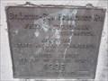 Image for Maple Street Overpass - 1936 - Fayetteville AR