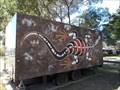 Image for Goanna - Huskisson, NSW