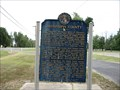 Image for Mississippi County Marker - Charleston, Missouri