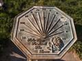 Image for San Jose Municipal Rose Garden Sundial