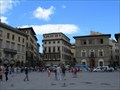 Image for Piazza Santa Croce - Florence, Italy