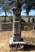 Image for Mitchell M. Hughs - Springer-Macedonia Cemetery - Waller County, TX