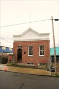 Image for Washington Territorial Court House — Bellingham, WA