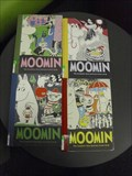 Image for Moomins at Millennium Library - Winnipeg MB