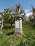 Image for Kríž u dálnice D2 - Hustopece, Czech Republic