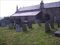 Image for Churchyard of the Parish Church of St Clement, Withiel Cornwall UK