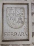 Image for Ferrara - Relief - Swansea, Wales. Great Britain.