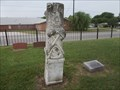 Image for J.W. Vineyard - Fairview Cemetery - Gainesville, TX