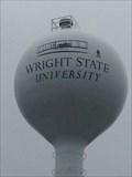 Image for Wright State University Water Tower - Dayton, Ohio