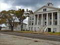 Image for Franklin County Courthouse and Jail - Mount Vernon, TX