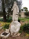 Image for Ramon Llull — Santuari de Cura (Illes Balears), Spain