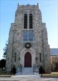 Image for Brockton church organ restored  -  Brockton, MA