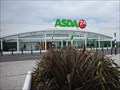Image for Asda Wolstanton Superstore - Wolstanton, Newcastle-under-Lyme, Staffordshire.