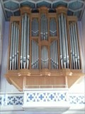 Image for Orgel der Stadtkirche - 95119  Naila/Germany/BY
