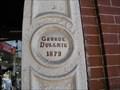 Image for 1879 - Dullnig Building, San Antonio, TX