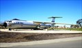 """Image for Travis AFB C-141 Starlifter """"Golden Bear"""""""