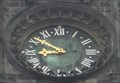 Image for Magdeburger Dom Clock - Magdeburg, Germany