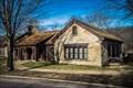 Image for Dining Lodge - Bennett Spring State Park Hatchery -Lodge Area Historic District - Lebanon, Missouri