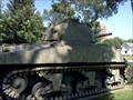 Image for M4 Sherman Tank - USA - Pipestone, MN