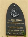 Image for F/Lt. Josef Stehlík - Strážek, Czech Republic