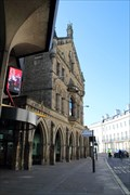 Image for York Theatre Royal - St Leonard's Place, York, UK