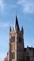 Image for NGI Meetpunt 12E10C1, Kerk Westende