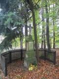 Image for Kriz v lese - Hostenice, Czech Republic