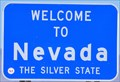 Image for Welcome To Nevada ~ The Silver State