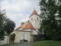 Image for Kostel Neposkvrneneho poceti Panny Marie - Zelesice, Czech Republic