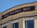 Image for 1925 - James' Buildings - Katoomba, NSW, Australia