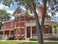 Image for Dr. I. B. Nofsinger House - Elgin, TX