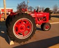 Image for Farmall Model H - Oklahoma City, Oklahoma