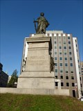 Image for Portland Soldiers and Sailors Monument - Portland, ME