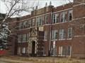 Image for Coleman School Improvements – Coleman, TX