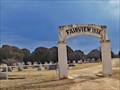 Image for Fairview Cemetery - Bronte, TX