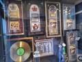 Image for Stompin' Tom's Gold & Platinum Records - Skinner's Pond, Prince Edward Island