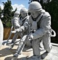 Image for Monument to the Chernobyl Liquidators