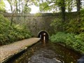 Image for North portal - Chirk tunnel - Llangollen canal - Chirk, Wales