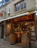 Image for Bonbons de Concarneau, Bretagne, France