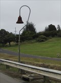 Image for Mission El Camino Real Bell (Southbound) - Colma