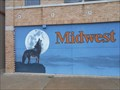 Image for Wolf Mural - Seminole, OK