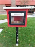 Image for Belmont Free Little Library - Belmont, Michigan